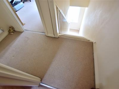 Hall, Stairs and Landing